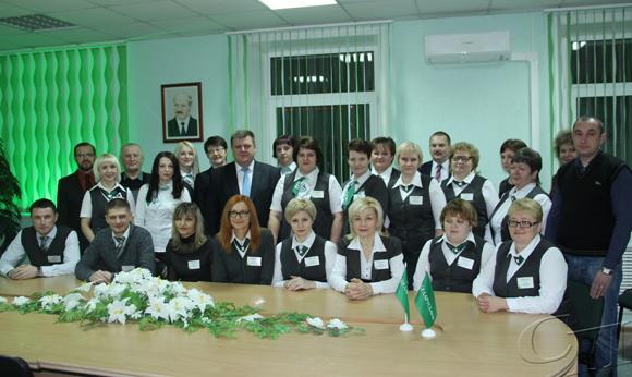 Для миллионов белорусов вот уже 95 лет «Беларусбанк» является настоящим символом надежности и стабильности