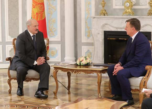 Беларусь и Латвия могут значительно улучшить свои отношения по всем направлениям сотрудничества