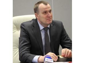 В Жодино состоялась первая выездная пресс-конференция председателя Минского областного исполнительного комитета Анатолия Исаченко для представителей республиканских и региональных средств массовой информации