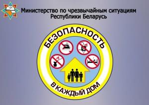 С 1 по 28 февраля в республике проходит акция «Безопасность – в каждый дом!»