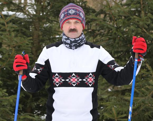 Формула успеха от Анатолия Сенюка, тренера-преподавателя по биатлону ГУ «Копыльская СДЮШОР»