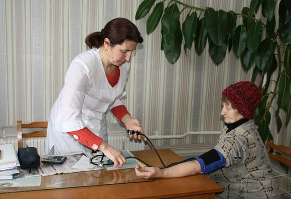 Качество и доступность медицинской помощи — от Докторовичского фельдшерско-акушерского пункта