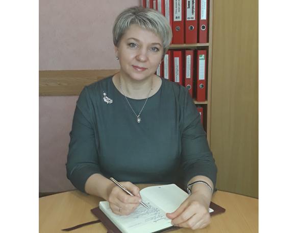 Формула успеха от Светланы Малиновской, директора ГУ «Копыльский ТЦСОН»