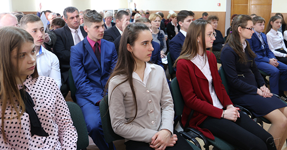 На очередной сессии Копыльского районного Совета депутатов 28-го созыва в центре внимания был вопрос наведения порядка на земле