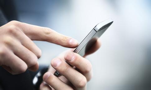 Не передавайте телефон другим лицам