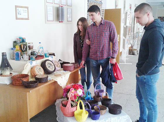 В агрогородке Песочное Копыльского района отметили 450-летие со дня образования деревни