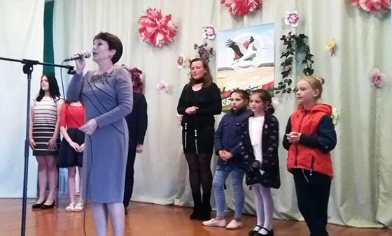 Шайпак Татьяна Докторовичи