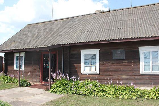 ■ Дом-музей Михаила Высоцкого