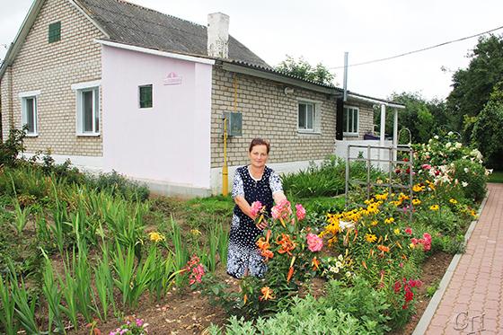 На Копыльщине стартовал конкурс на лучшее ветеранское подворье среди жителей пенсионного возраста города и района