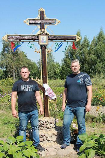■ Евгений и Сергей Кутейко