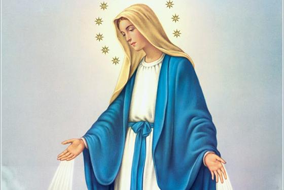 15 августа католики празднуют Успение Пресвятой Девы Марии