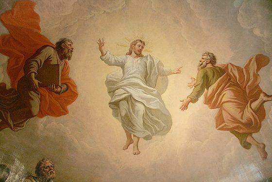 6 августа Католическая Церковь отмечает праздник Преображения Господня