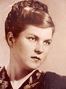 Дорогой мой человек, моя любимая бабушка…