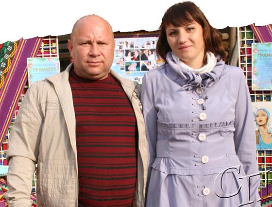 Хозяйские секреты семьи Литвиных из деревни Лешня Копыльского района