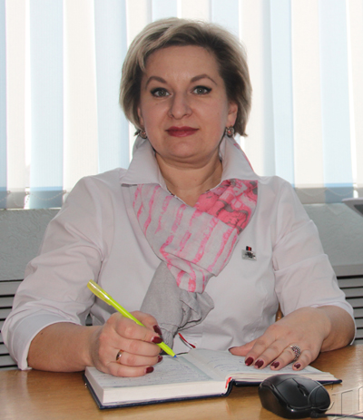 ■ Наталья Куделка