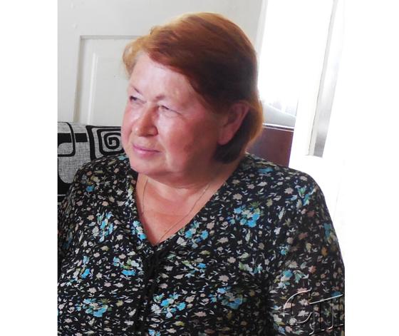 С почтением к родному человеку: к юбилею Зои Ивановны Шкадаревич из Копыля