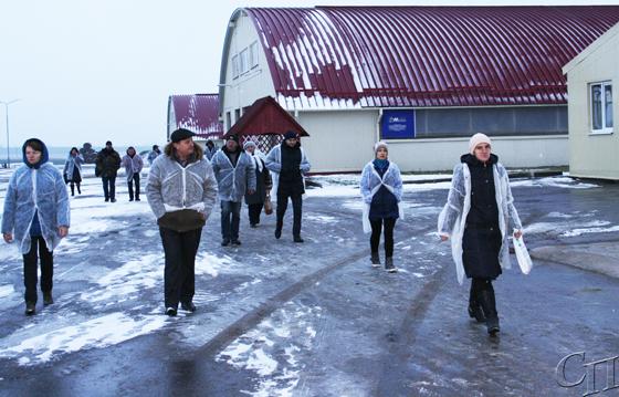 Будет уход — будет и молоко: в Копыльском районе каждую декаду планируется проводить семинары-совещания