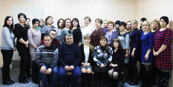 Здесь дарят любовь и надежду: о работе Копыльского территориального центра социального обслуживания населения