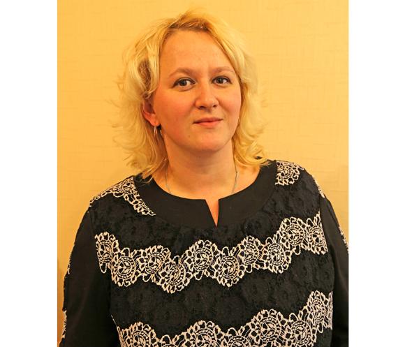 Татьяна Колодич, председатель профкома КУП «Копыльское ЖКХ»: «Главные документы профсоюза»