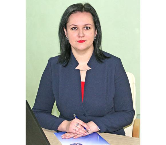 Ирина Побоко, председательКопыльской районной организации профсоюза работниковгосучреждений: «Жить заботами других»