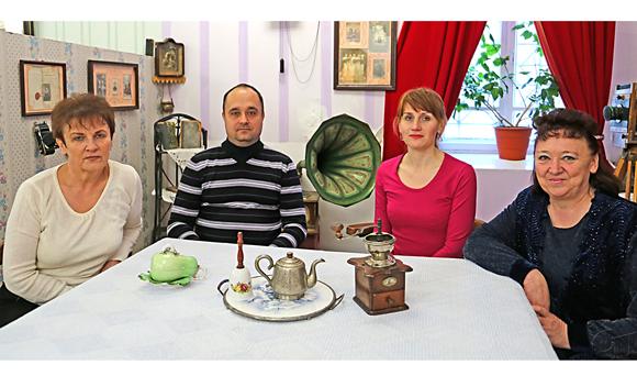 Копыльский районный краеведческий музей является неоднократным победителем районных и областных соревнований