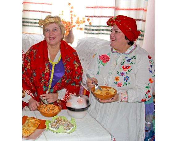 Направлений деятельности Семежевского центра культуры и досуга немало