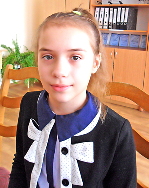 Маша Соловей-1