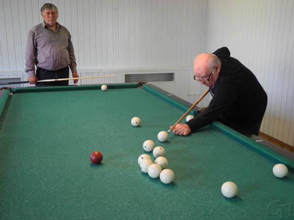 В Копыльском районном физкультурно-оздоровительном центре состоялся праздник «Здоровье и долголетие»