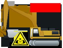 Что такое охранная зона газопровода, какие ограничения она налагает