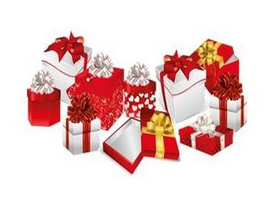 Упаковка подарков и других товаров — развивающаяся услуга в нашей стране