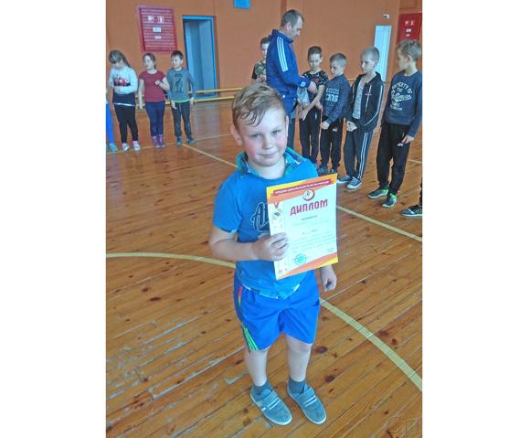 В Копыле состоялось Открытое первенство ДЮСШ по гандболу среди девочек и мальчиков 2008 г.р. и моложе