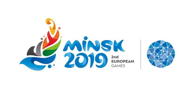 Евроигры-2019: акция «Яскравае лета!»
