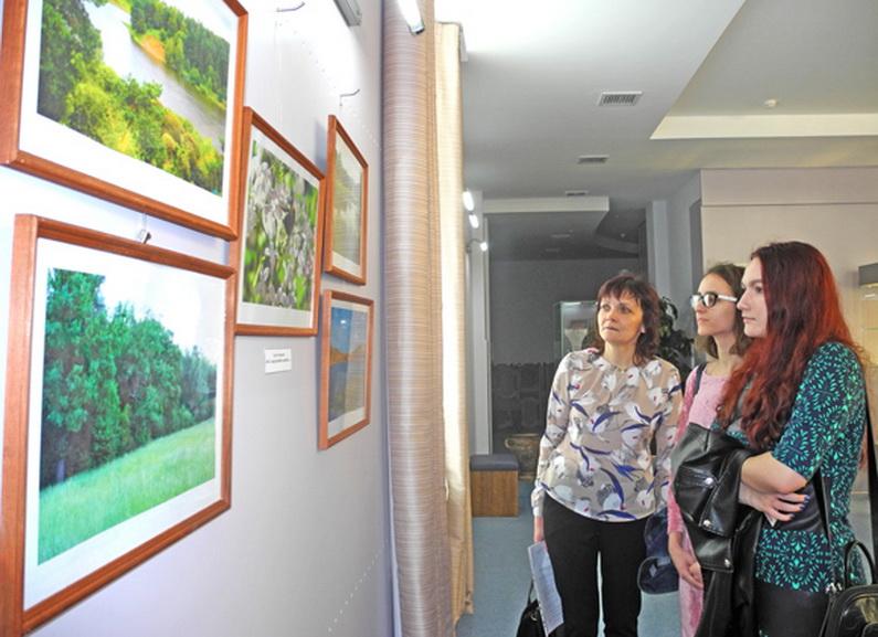 В Музее современной белорусской государственности состоялось открытие выставки бывшего работника «Слава працы» Лазовского Сергея