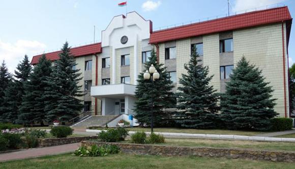 Состоялась ХV сессия Копыльского районного Совета депутатов 28-го созыва