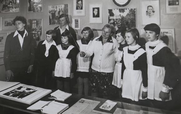 Литературный музей Кузьмы Чорного: между прошлым и будущим