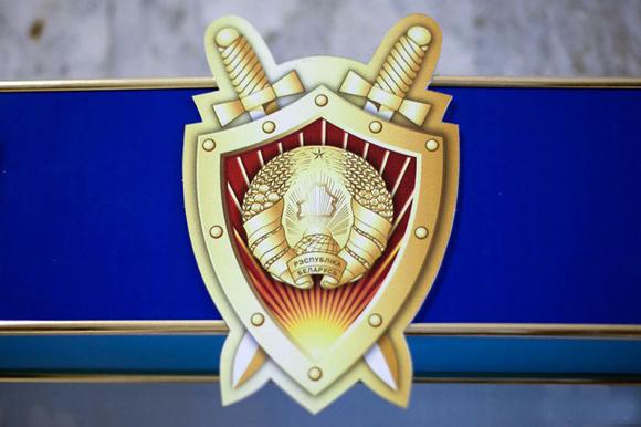 Прокурор Копыльского района, младший советник юстиции Артем Левша:«Органы прокуратуры стоят на страже законности»