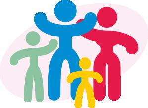 Районный спортивный праздник «Семья. Спорт. Гармония» прошел в Копыльском физкультурно-оздоровительном центре