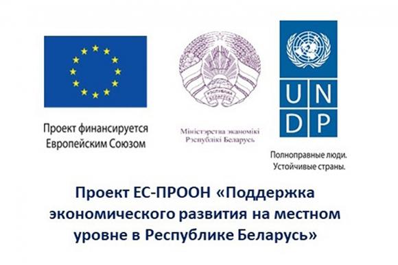 В рамках проекта «Поддержка экономического развития на местном уровне в Республике Беларусь» проводится конкурс бизнес-идей