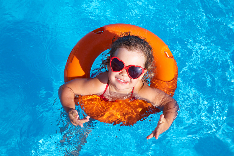 Еще раз о безопасности детей у водоемов в летний период