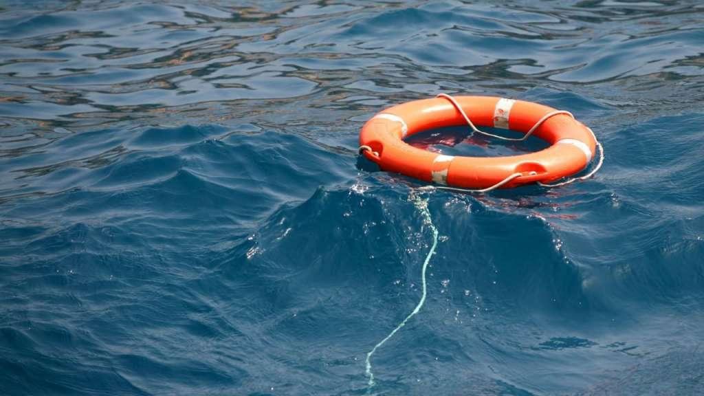Зачастую, отдыхая, граждане забывают о мерах безопасности на воде