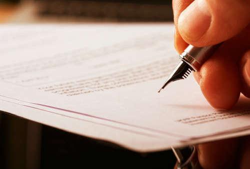 Консультация юриста: о расторжении трудового договора