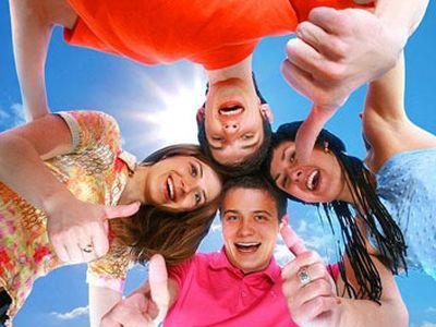 Работа и отдых учащейся молодежи — по закону