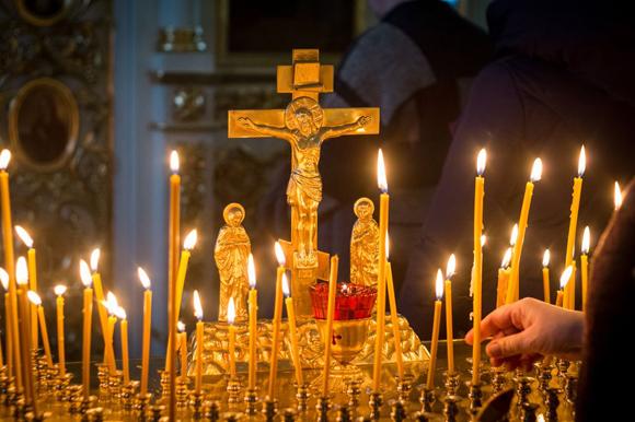 15 июня — Троицкая родительская суббота